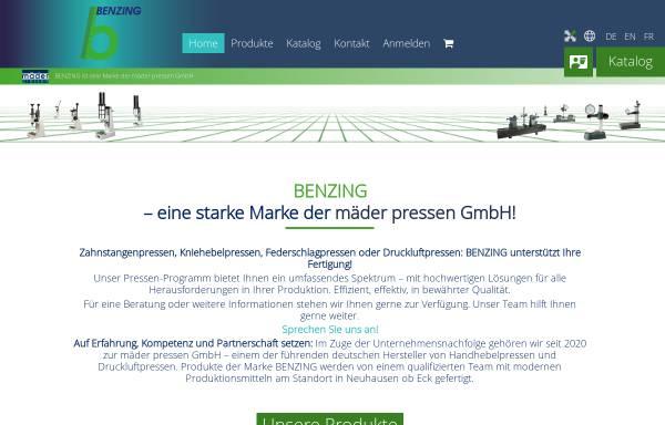 Vorschau von www.zad.de, ZAD-Liga