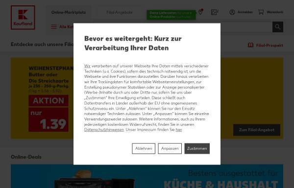 Vorschau von www.hitmeister.de, Hitmeister GmbH