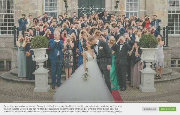 Vorschau von ca-hochzeitsfotografie.de, de Groot, Christian-Arne