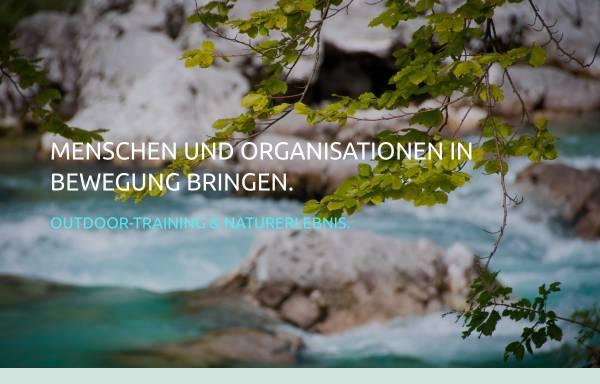 Vorschau von www.erlebniswerkstatt.com, Erlebniswerkstatt - Beratung | Training | Events