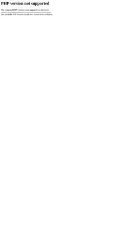 Vorschau der mobilen Webseite www.katzenverhalten.de, Tierärztliche Praxis für Verhaltensmedizin der Katze Dr. Andrea Böttjer
