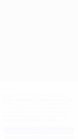 Vorschau der mobilen Webseite www.autohaus-hentschel.de, Autohaus Hentschel GmbH