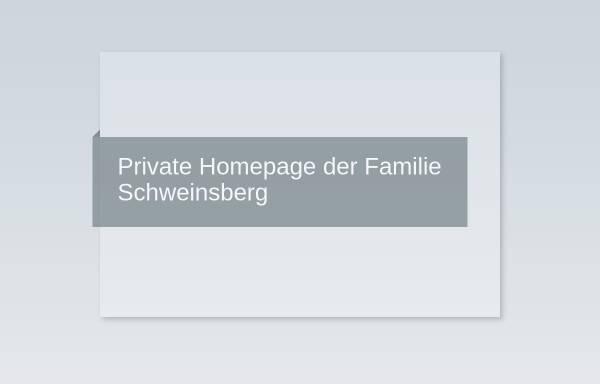 Vorschau von www.schweinsberg-elektro.de, Jan Schweinsberg Energie- und Gebäudetechnik