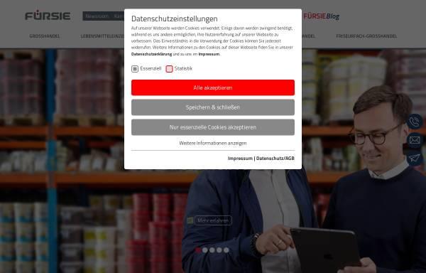 Vorschau von www.ihrplatz.de, Ihr Platz FÜR SIE GmbH