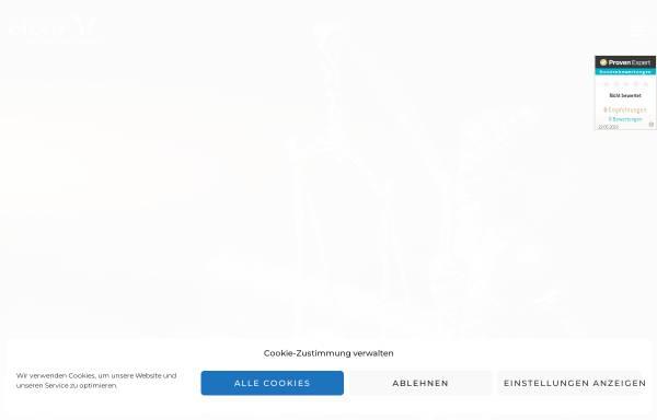 Vorschau von www.recht-hilfreich.de, Elixir Rechtsanwälte   Martens & Partner