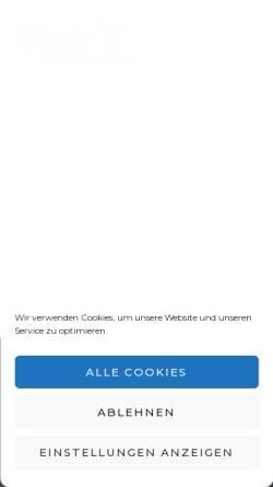 Vorschau der mobilen Webseite www.recht-hilfreich.de, Elixir Rechtsanwälte   Martens & Partner
