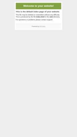Vorschau der mobilen Webseite farbkonstrukt.de, Farbkonstrukt, Ley & Piskorz GbR