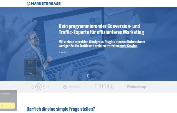 Vorschau von www.nielswagner.de, Wagner, Niels