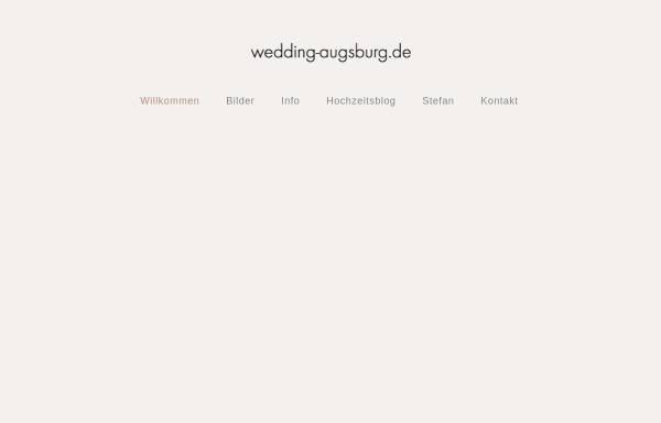 Vorschau von www.wedding-augsburg.de, Winterstetter, Stefan