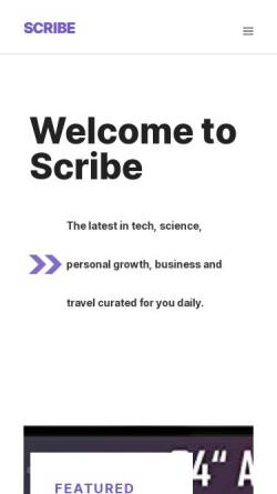Vorschau der mobilen Webseite www.tvfacts.de, TVfacts