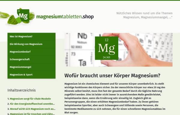 Vorschau von heilsame-informationen.de, Carpe Diem