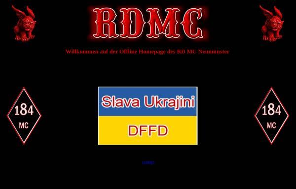 Vorschau von rdmc-nms.de, Highway Swans MC