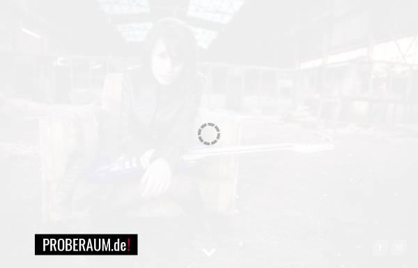Vorschau von www.proberaum.de, Proberaum Rock´n Box
