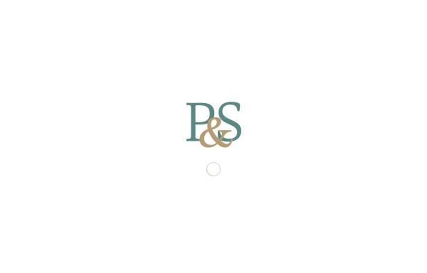 Vorschau von www.punds.org, Psychotherapie und Seelsorge