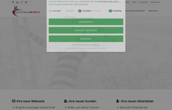Vorschau von www.vet-media.biz, VetMedia, Inh. Kai Morasch