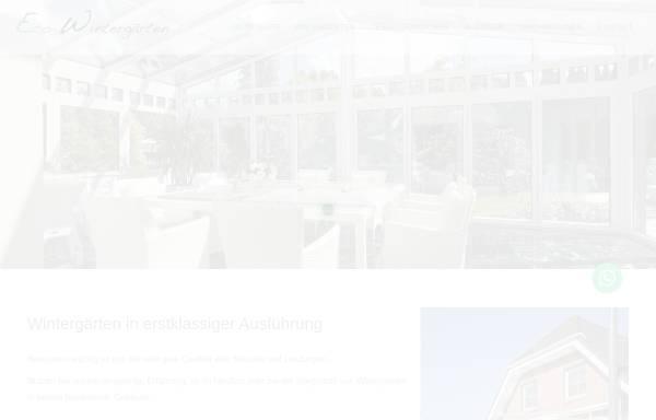 Msk Wintergarten eco wintergärten inhaber oliver behnke wirtschaft meerbusch eco