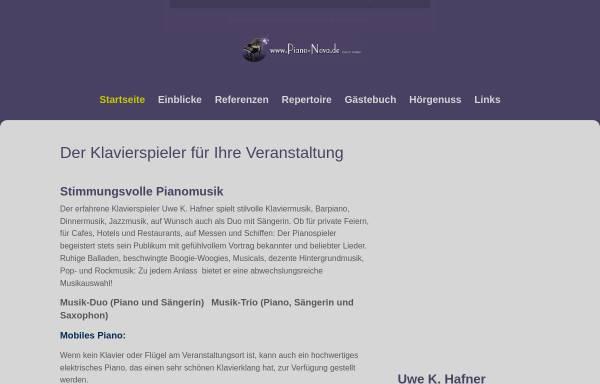 Vorschau von www.piano-nova.de, Piano-Nova