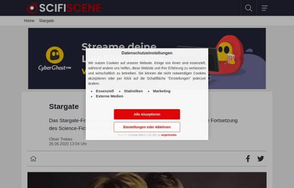 Vorschau von www.gate-news.de, GateNews
