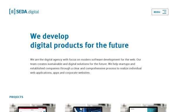 Vorschau von chsmedien.de, Seel-Media, Christian Seel