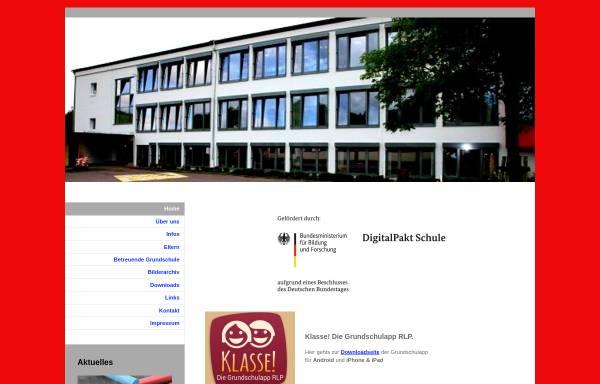 Vorschau von grundschule-serrig.de, Grundschule Serrig