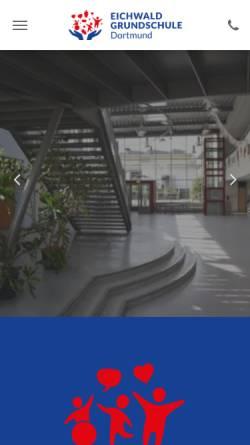 Eichwald Grundschule Grundschulen Schulen Ods Dokom Net