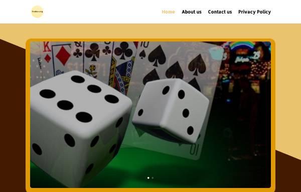 Vorschau von www.frodev.org, Freies Office Deutschland e.V.