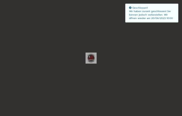 Vorschau von www.mrpizza-wiesbaden.de, Mr. Pizza Lieferservice