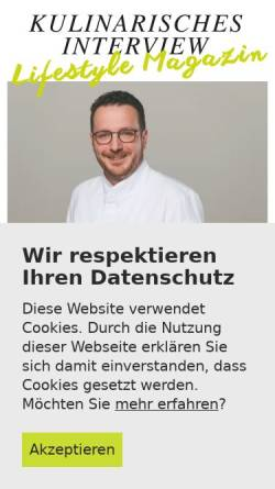 Vorschau der mobilen Webseite restaurants-berlin.com, Restaurants Berlin