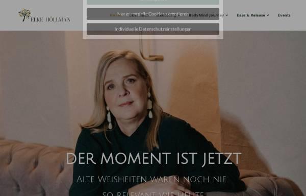 Vorschau von www.sati-yoga-zentrum.de, Sati-Yoga-Zentrum - Zentrum für Tibetische Heilkunst
