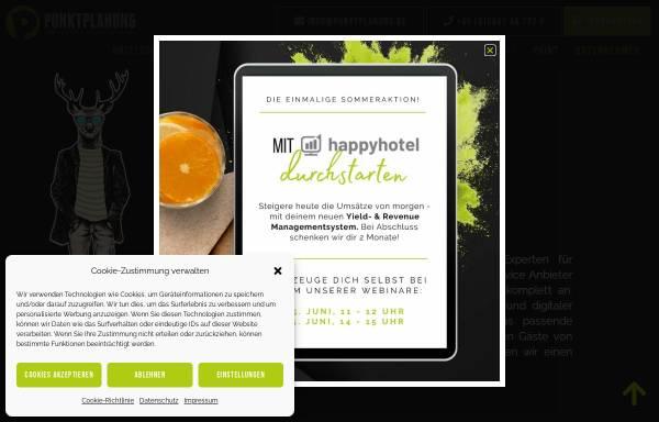 Vorschau von www.vitis-erding.de, Hotel Vitis