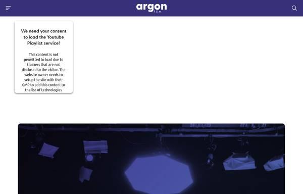 Vorschau von www.ave.de, AVE Gesellschaft für Fernsehproduktion mbH