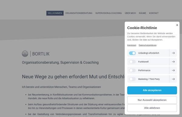 Vorschau von coaching-supervision-muenchen.de, CSM Coaching-Supervision München