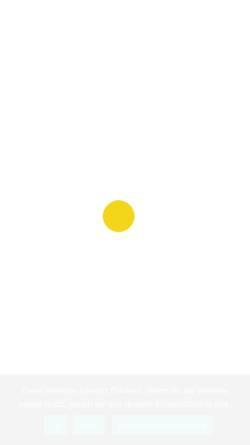 Vorschau der mobilen Webseite www.jasper-braunlage.de, JASPER: Cafe, Bistro, Bar