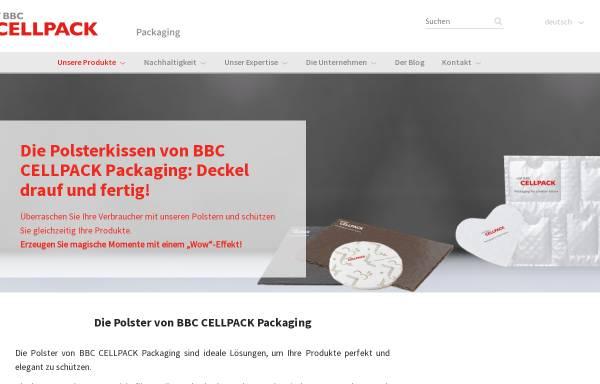Vorschau von www.abs-packmittel.de, ABS Packmittel GmbH