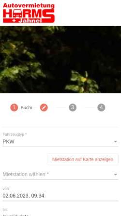 Autovermietung Harms Gmbh In Braunschweig Autovermietung Verkehr