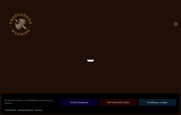 Vorschau von eschenbraeu.de, Eschenbräu