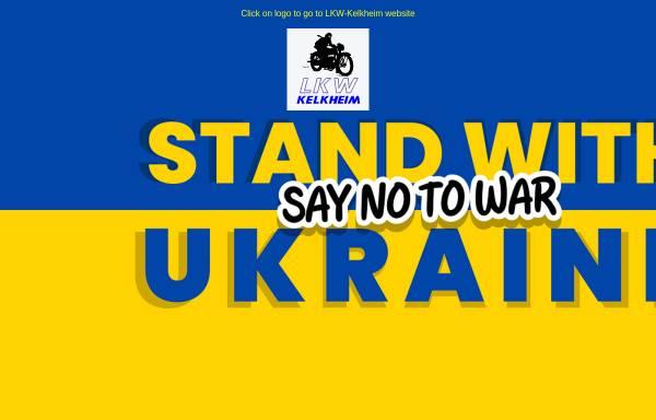 Vorschau von www.lkw-kelkheim.de, Lehmanns Klassik Werkstatt