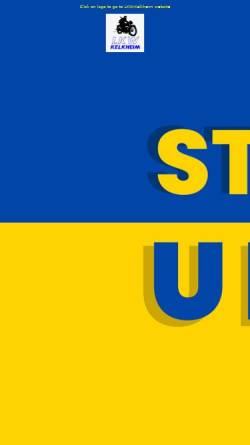 Vorschau der mobilen Webseite www.lkw-kelkheim.de, Lehmanns Klassik Werkstatt