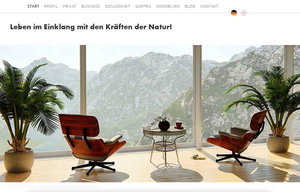 Vorschau von www.feng-shui-flow.com, Feng Shui Flow