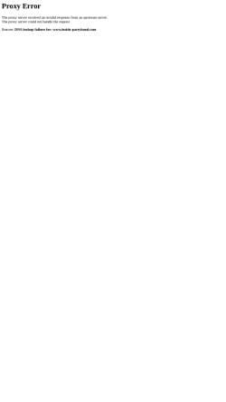 Vorschau der mobilen Webseite www.pb-inside.de, Inside