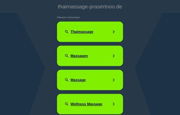 Vorschau von thaimassage-prasertnoo.de, Yim Siam Traditionelle Thaimassage & SPA