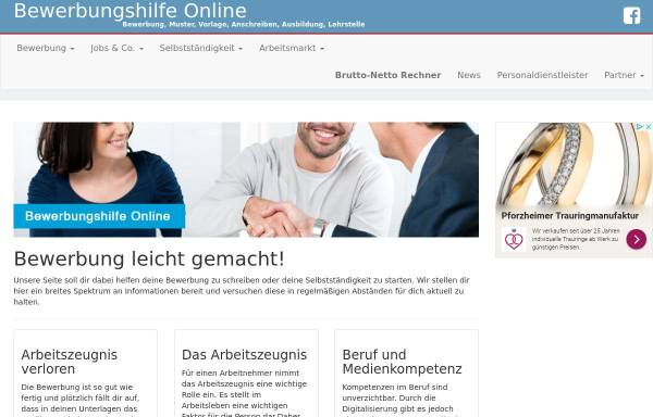 Bewerbungshilfe Online Dinamico Marcel Bursch In Berlin