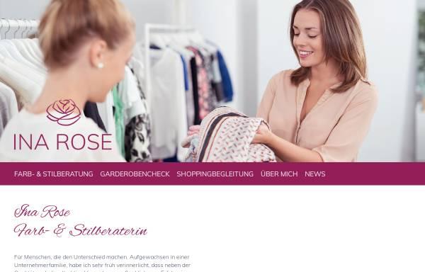 Vorschau von www.excellis.de, Excellis - Ina und Dr. Nico Rose