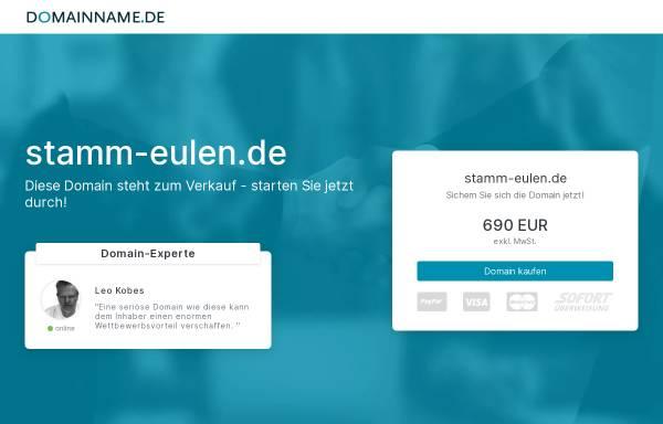 Vorschau von www.stamm-eulen.de, BdP Stamm Eulen, Geretsried