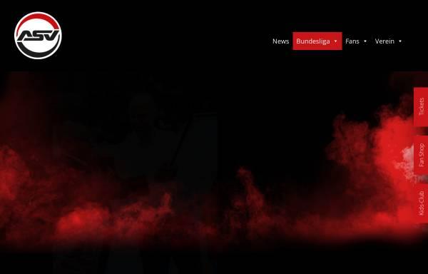 Vorschau von www.asv-hamm-westfalen.de, ASV Hamm-Westfalen