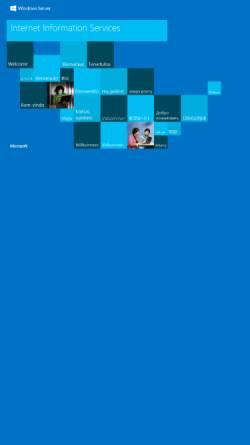 Vorschau der mobilen Webseite www.boehme-weihs.com, Böhme & Weihs Systemtechnik GmbH & Co. KG