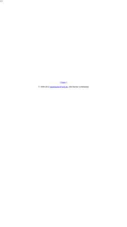 Vorschau der mobilen Webseite www.siegfried-kaiser.de, Siegfried Kaiser Schaustellerbetrieb