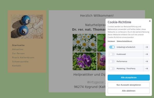 Vorschau von www.praxisschmoll.de, Dr. Thomas Schmoll