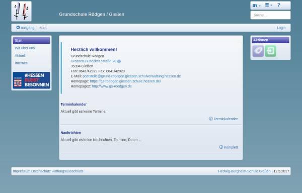 Vorschau von gs-roedgen.giessen.schule.hessen.de, Grundschule Rödgen