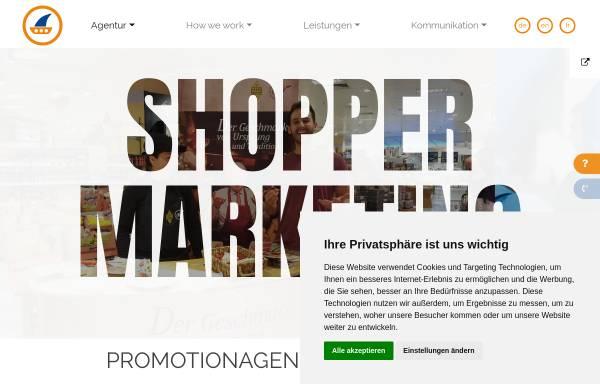 Vorschau von www.st-promotions.de, ST Promotions